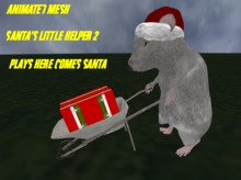 santas little helper 2