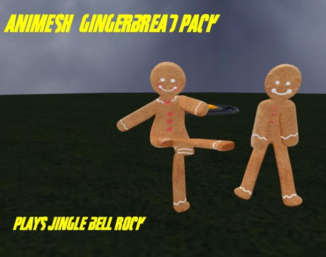 Gingerpack