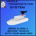 VEHICLE TRANSPORTATION SYSTEM