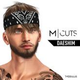 Modulus - Daeshim Hair - Monochromes