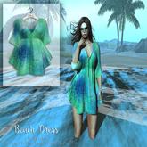 I.M.C. Beach Dress 1
