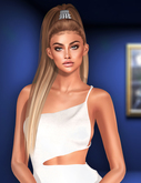 Sirengraph - FULL PERM Kate ponytail fitted