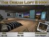 Dream loft b1000 xmas ad