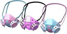 Rebelpill - Pastel Goth Gas Mask BabyGirl Pack
