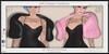 [HC] Grace Faux Fur Stole Fat Pack for Slink, Belleza, eBody, Maitreya, Signature & Tonic