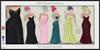 [HC] Grace Evening Gown Fat Pack for Slink (inc. Petite), Belleza, Maitreya, eBody, Signature & Tonic
