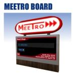 MEETRO Board