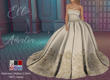 ello. Amalia Gown