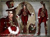 irrISIStible: STEAMPUNK SANTA DAD OUTFIT SCRIPTED + BOOTS 2020