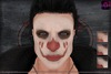 Clownmakeup