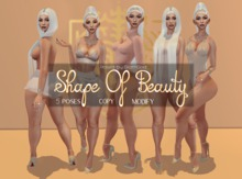 (*GlamGod*) - Shape Of Beauty
