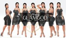 (*GlamGod*) Glambook Poses