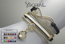 ~~ Ysoral ~~  .: Luxe  Set Bracelet Heloise :.