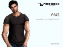 :NoobaSS: Ares shape (Signature Gianni)