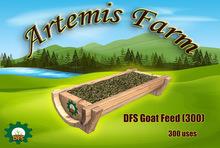 DFS Goat Feed (300)