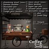 Coffee Time (FULL SET)