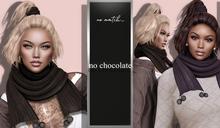 no.match_ ~ NO_CHOCOLATE ~ DEMO