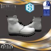[PM] Boots Nervy White #2