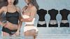 Vanilla bae   hayley shorts marketplace size