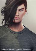 Tableau Vivant \\ Nyx applier [for Catwa Daniel] - Tone 3