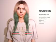 Magika - Billie