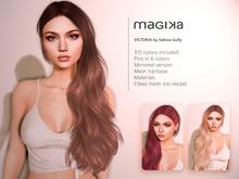 Magika - Victoria
