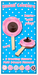 Kawaii Couture Silly Dilly Donut Ice Cream Bar
