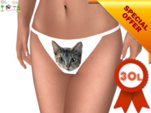 Kitty Thong
