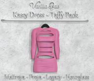 *Vanilla Bae* Kasey Dress - Taffy Pack - Strip Me Collection - Maitreya / Freya / Legacy / HG