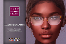 :: DS :: Mackenzie Glasses