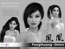 DrLifeGen3-FengHuang-DEMO (6DOO)