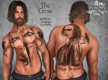TSB ::: Tattoo The Crow