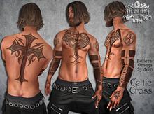 TSB ::: Tattoo Celtic cross
