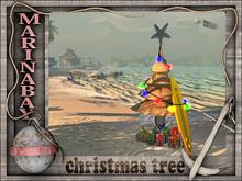 marinabay christmas tree