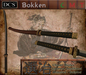 *CBB* Bokken by Chosen Blades Blacksmith