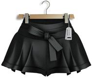 """Casadel""""Cool""""[Maitreya/Belleza] Short -Black"""