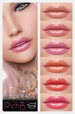 RichB. Lips #47 (Catwa Head)
