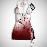 ChicModa // Demi Dress // BLOODY