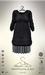 [sYs] SWEATER jersey & skirt (body mesh) - black