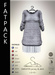 [sYs] SWEATER jersey & skirt (body mesh) - FATPACK