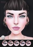 PICHI - Frosty Eyeliner (LeLutka Applier) HUD