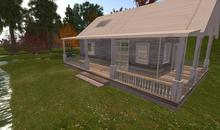 This Ole House, Cottage, Prefab, House With Texture Change Menu for a Custom Look