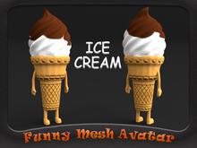 ICE CREAM AVATAR