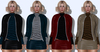 Bycrash full perm mesh  leather jacket outfit add 2