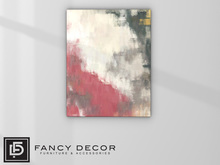 Fancy Decor: Visser Canvas