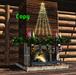 DiMi's Bag - Christmas Fireplace