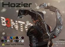 B3NTO - HOZIER Unisex bento Robotic Arms