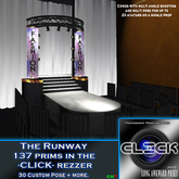 -CLICK- The Runway Props for the Professional