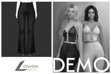 Lowen - Bubu Pants [DEMO]