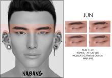 Nabang. Jun Brows